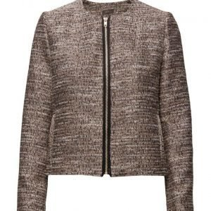 Esprit Collection Jackets Indoor Woven bouclé takki