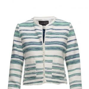 Esprit Collection Jackets Outdoor Woven bouclé takki