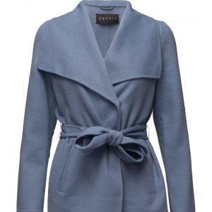 Esprit Collection Jackets Outdoor Woven villakangastakki