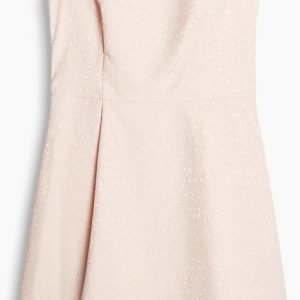 Esprit Collection Jaquard Dress Lyhyt Mekko