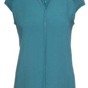 Esprit Collection Lace Top T-Paita