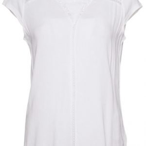 Esprit Collection Lace Top T-Paita