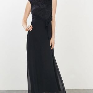 Esprit Collection Maxi Dress Plain Juhlamekko