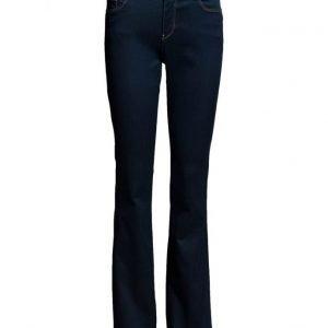 Esprit Collection Pants Denim leveälahkeiset farkut