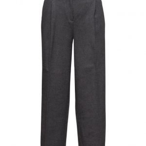 Esprit Collection Pants Woven leveälahkeiset housut