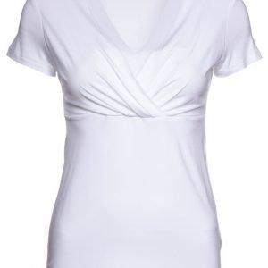 Esprit Collection Ss V-Neck T-Paita