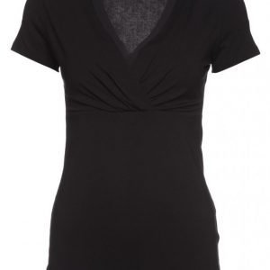 Esprit Collection Ss V-Neck T-Paita