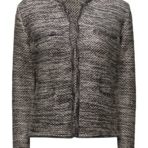 Esprit Collection Sweaters Cardigan bouclé takki