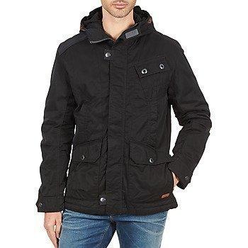 Esprit Constr.Fieldjkt Jackets outdoor woven parkatakki