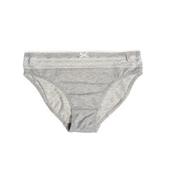Esprit Eco Line Brief Grey