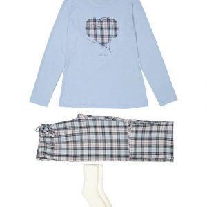 Esprit Pyjama Ja Sukat
