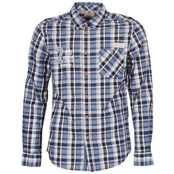 Esprit check aw pitkähihainen paitapusero