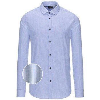 Esprit kauluspaita pitkähihainen paitapusero