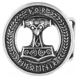 Etnox Hard And Heavy Thor's Hammer Vyönsolki