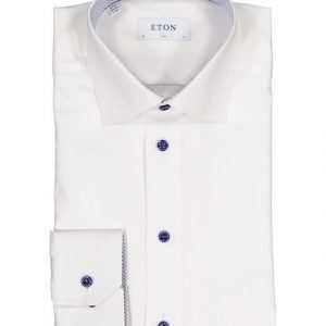 Eton Cambridge Slim Kauluspaita