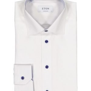 Eton Contemporary Fit Kauluspaita