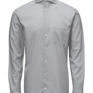 Eton Flannel-Slim Fit