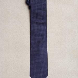 Eton Tie Solmio Blue