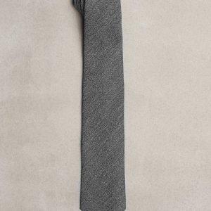 Eton Tie Solmio Grey