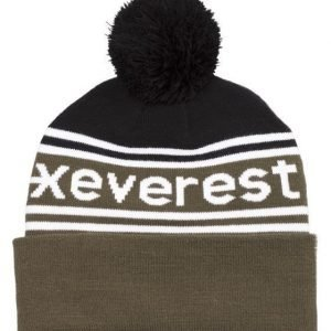 Everest Big Logo Hat Pipo