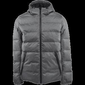 Everest City Quilt Jacket Toppatakki