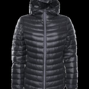 Everest Lt Down Hood Jacket Untuvatakki