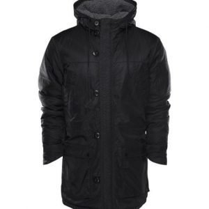 Everest Mfn City Coat Takki