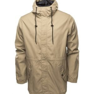 Everest Mfn Long Parka Parkatakki