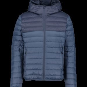 Everest Mfn Lt Dwn H Jacket Untuvatakki