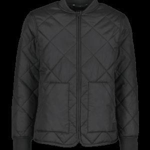 Everest Quilt Jacket Bomber Takki