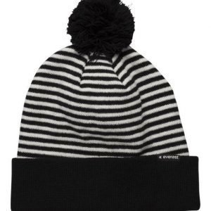 Everest Stripe Hat Pipo