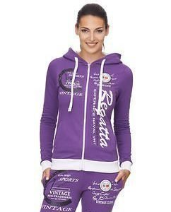 Experience Hoodie W Lilac/White