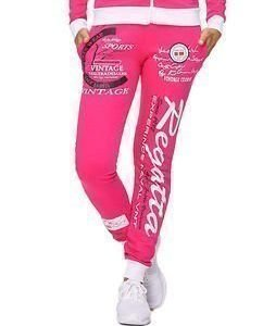 Experience Jogger W Pink/White