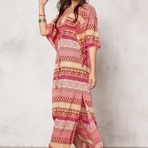 F.A.V Colorado Maxi Wing Multi Print