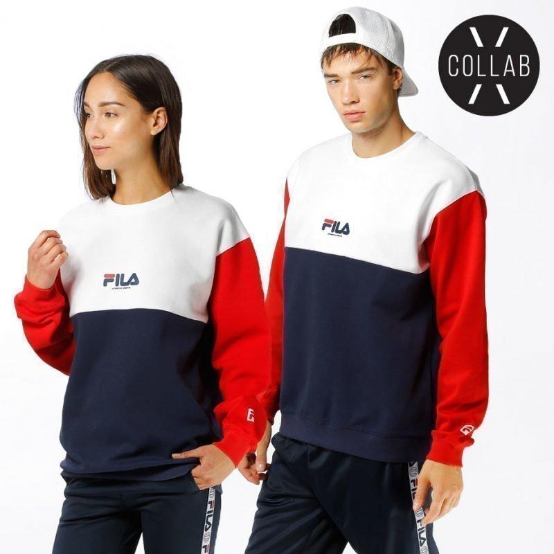 FILA Bravo -college
