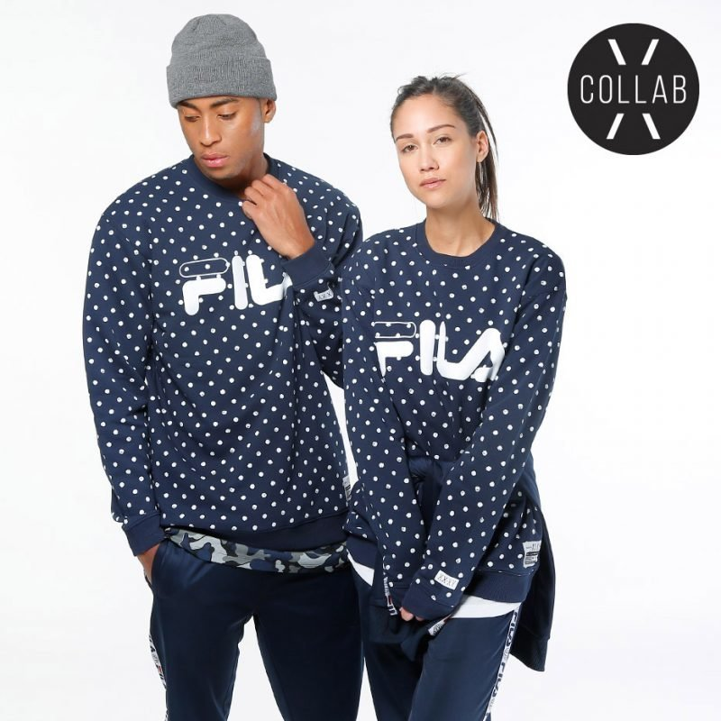 FILA Chicago Fila -college