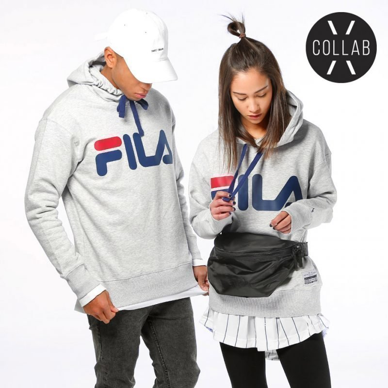 FILA Crash Fila -huppari