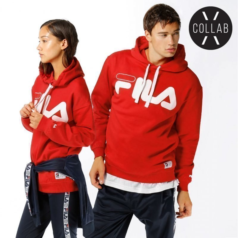 FILA Crash -huppari