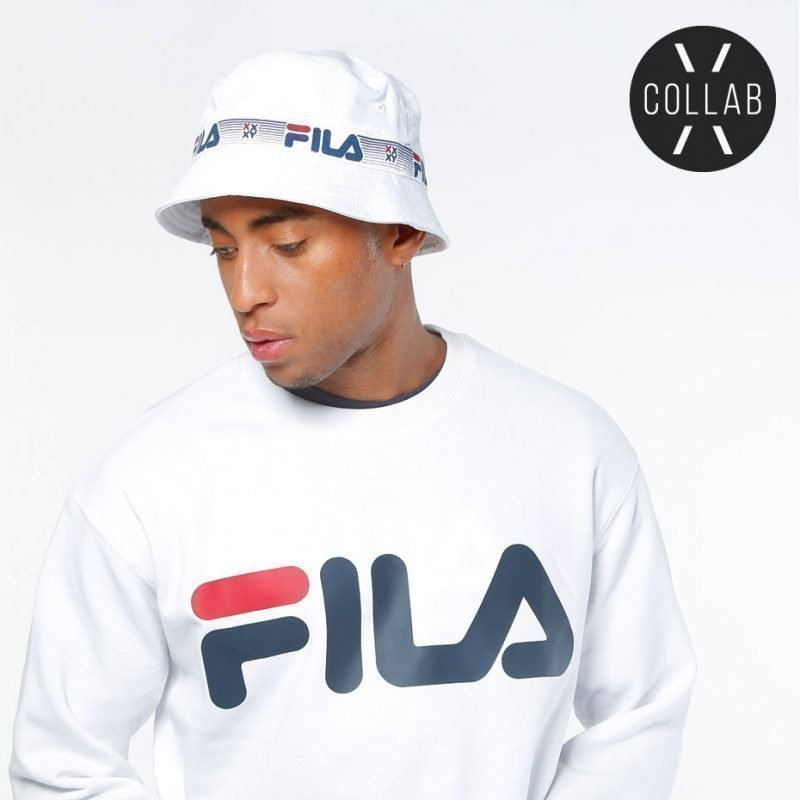 FILA Lisa Lefty Fila -hattu