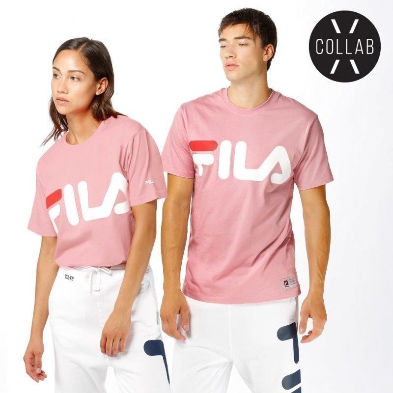 FILA Money -t-paita