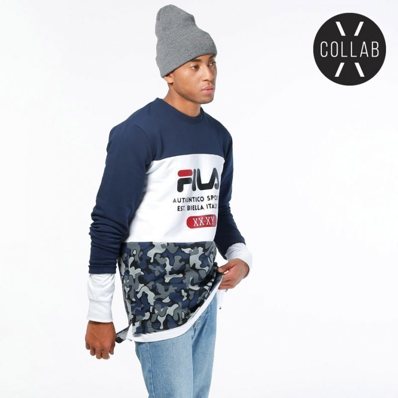 FILA Nick Fila -college