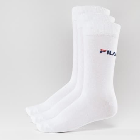 FILA Sukat Valkoinen