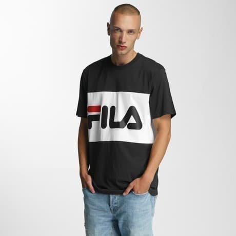 FILA T-paita Musta