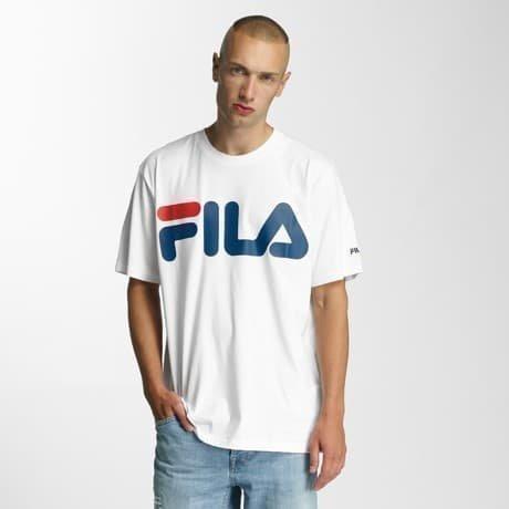 FILA T-paita Valkoinen
