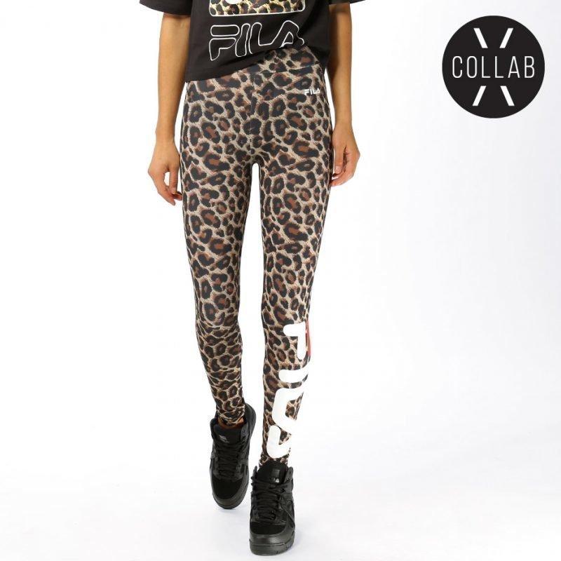 FILA Tancy -leggingsit