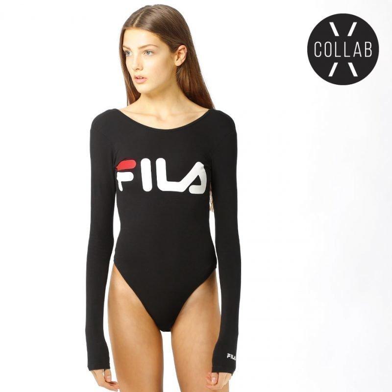 FILA Yulia Body -body