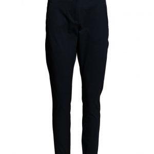 FIVEUNITS Angelie 315 Deep Navy Pants suorat housut