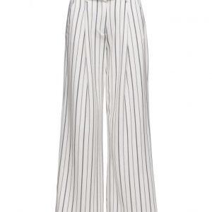 FIVEUNITS Emily 391 Stripe Chillax Pants leveälahkeiset housut