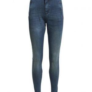 FIVEUNITS Jolie 277 Blue Mercy Jeans skinny farkut