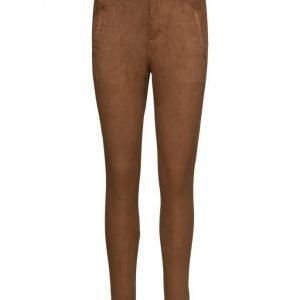 FIVEUNITS Jolie 426 Rubbed Cognac Jeans skinny housut